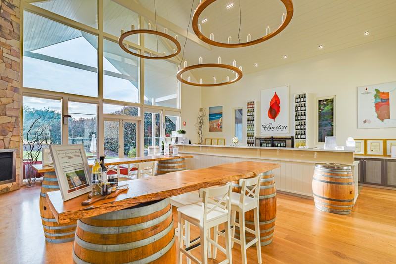 Flametree Cellar Door