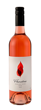 Flametree Rose 2009