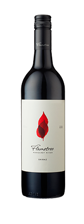 Flametree Margaret River Shiraz 2011 Image
