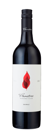 Flametree Margaret River Shiraz 2012
