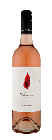 Flametree Pinot Rose 2016