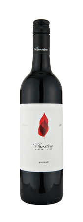 Flametree Margaret River Shiraz 2015 Image