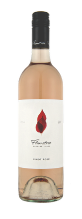 Flametree Pinot Rose 2017