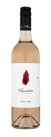 Flametree Pinot Rose 2018