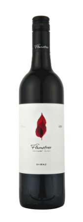 Flametree Margaret River Shiraz 2016 Image