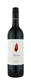 Flametree Margaret River Shiraz 2015