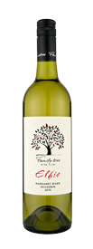Family tree 'Elfie' Savagnin 2015