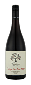 Family tree 'Flying Fenton MD' Grenache 2016